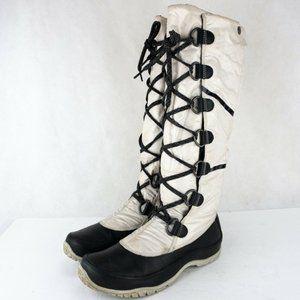 Primaloft Womens Anna Purna Lace Winter Boots Sz 7
